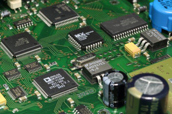 Liliotronik Vertrieb elektronischer Bauteile eK Elektronische Bauteile Sonderbeschaffungen aller Art